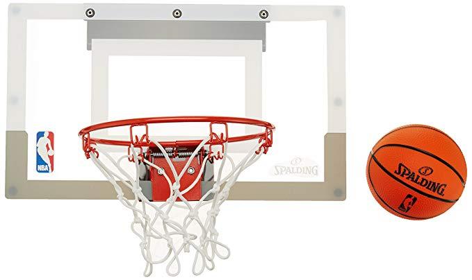 Mini panier de basket Spalding