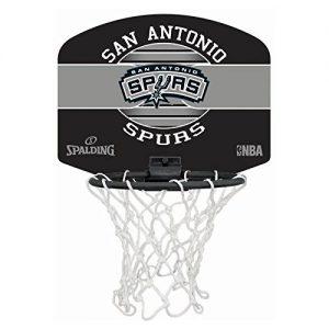 Mini panier de basket San Antonio Spurs